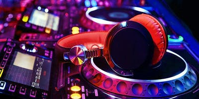 Music: DJ Mariyah's Jukebox