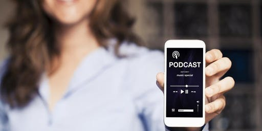 Entertainment Networking: Producing Podcasts Profitably | JVS SoCal