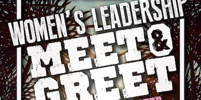 Women's Leadership Committee June Meet & Greet