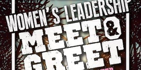 Women's Leadership Committee June Meet & Greet tickets
