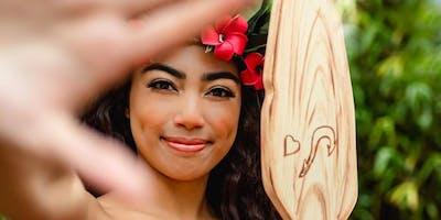 Mon 8/12: ROYAL ACADEMY DAY PASS-Island Princess!