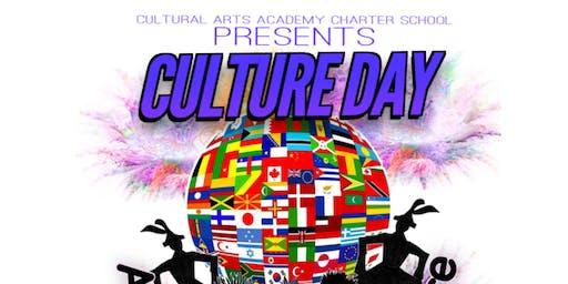 CAACS Cultural Day