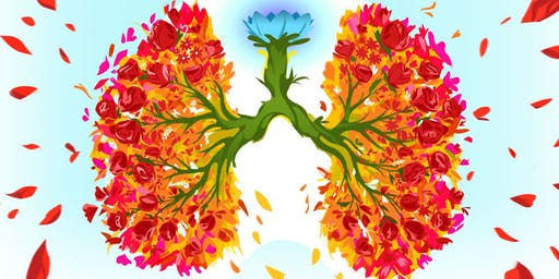 Integrative Breathwork: A Doorway to Embodied Love, Wisdom and Presence