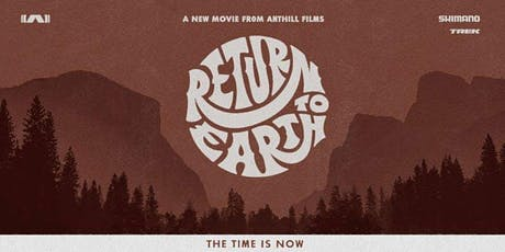 Return to Earth Film Screening tickets