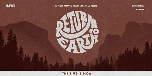 Return to Earth Film Screening
