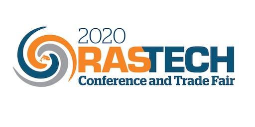RAStech Conference & Trade Fair