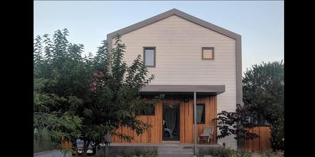 Mid-year International Passive House Days 2019 - Perlita House Tour tickets