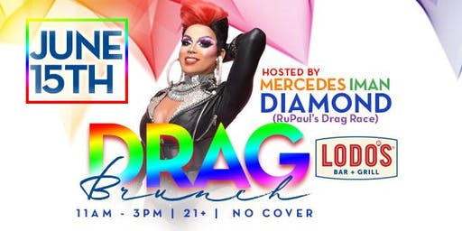 95.7 The Party's Drag Brunch
