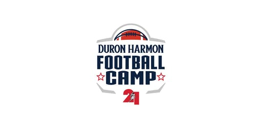 Duron Harmon 2nd Annual Football Camp