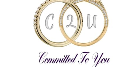 C2U (Committed to You) Marriage Conference tickets