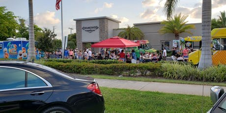 Food truck night  Boca Raton tickets