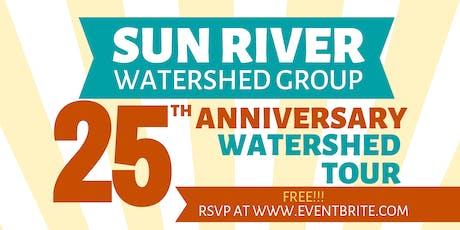 Sun River Anniversary Tour tickets