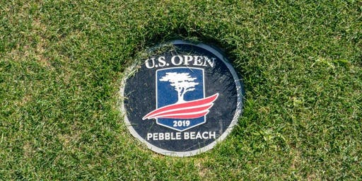 US Open Championship Final Round Watch Party