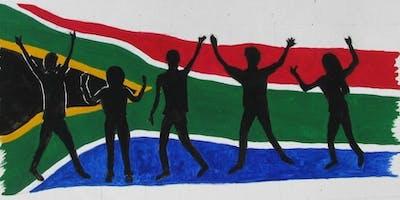 Across Borders: Bloemfontein Children\