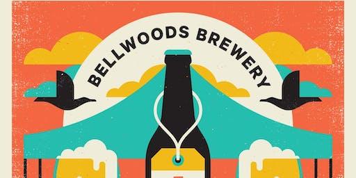 Torst x Bellwoods Dinner