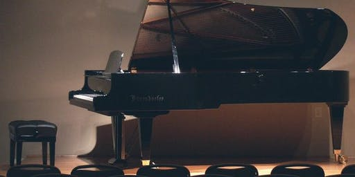 Ruggero Piano Overtones Chamber Music Summer Series