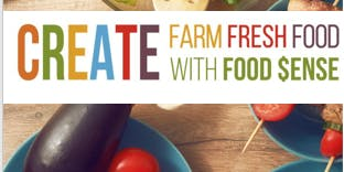 CREATE Farm Fresh Food