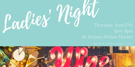 Ladies' Night tickets