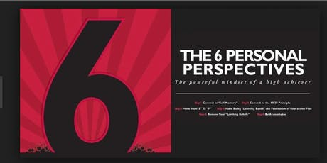 Six Personal Perspectives w/ Beth Perez tickets