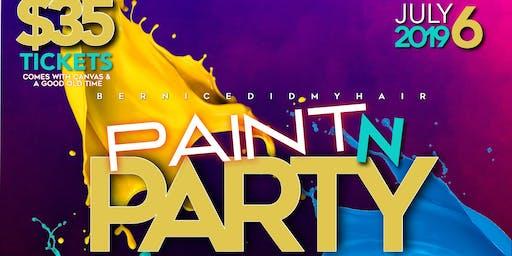 Paint N Party