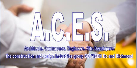 ACES: Higher Education Plans and Projects with UMW, VCCS, and GMU tickets
