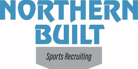 Northern Built Summer Football Camp tickets