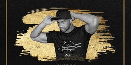 Saturday Night w/ sounds by Greg Lopez at Hyde Bellagio Free Guestlist - 6/22/2019 tickets