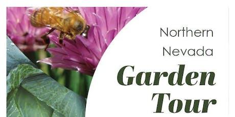 2019 Northern Nevada Garden Tour tickets