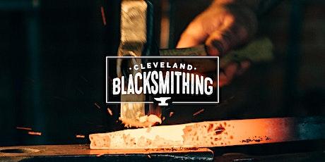 Full-Day Blacksmithing Workshop tickets