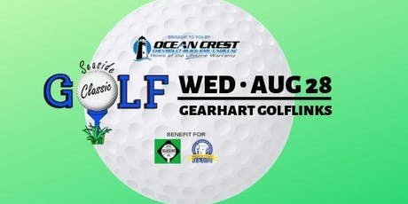 2019 Seaside Golf Classic  tickets