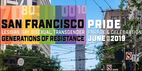 Celebrate Pride with Sister District SF tickets