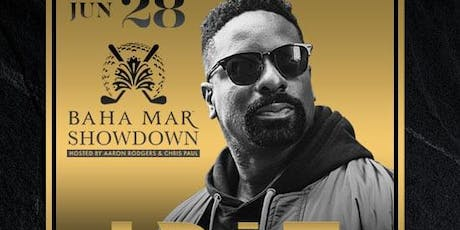 Celebrity Showdown After party with DJ IRIE at Bond at SLS Baha Mar Free Guestlist - 6/28/2019 tickets