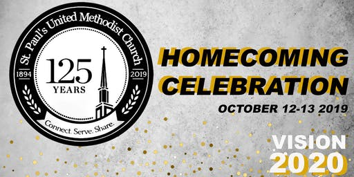 125th Homecoming Celebration