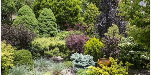 Tour Beautiful Sanger House Gardens Sunday