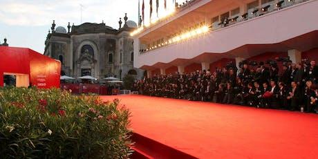 LONGTAKE PRESENTA: Accredito Mostra del Cinema di Venezia 2019 biglietti