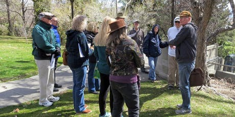 Introduction to Tree Identification: A Seasonal Guide tickets