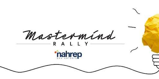 NAHREP San Antonio: Mastermind Rally