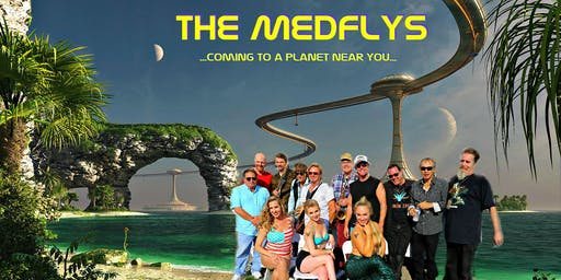 The Medflys at The West End Celebration Kick Off Party