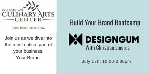 Build Your Brand Bootcamp with Christian Linares