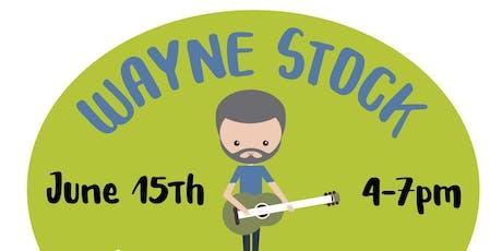 Waynestock, a fundraiser for Bayaud Enterprises tickets