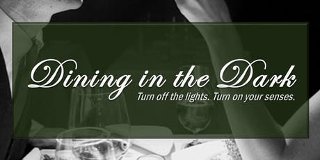 TABLE OF FOUR - Dining in the Dark tickets