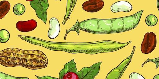 Farming (& Eating!) Biodiversity: Seed Talk & Farm Tour