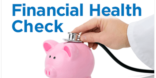 Financial Health workshop