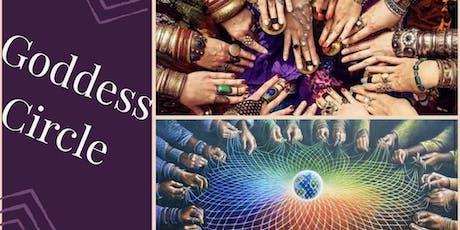Goddess Drum Circle - Summer Solstice tickets