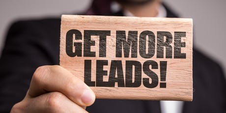 QLD - Mackay business owners - LEAD, don't be lead in the online world! (Mackay) tickets