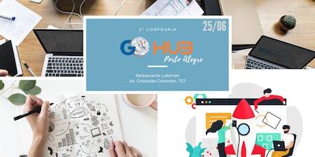 2ª Confraria Go HUB Porto Alegre tickets