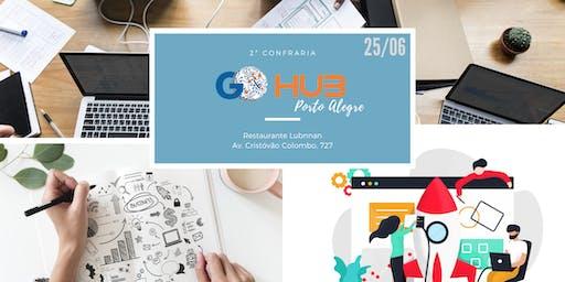 2ª Confraria Go HUB Porto Alegre