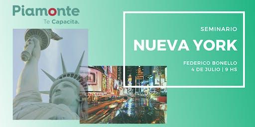 Seminario Nueva York