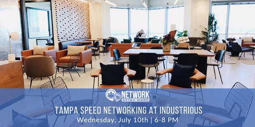 Pro Speed Networking by Network After Work Tampa