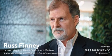 C-Level Strategic Thinking Series by Russ Finney tickets